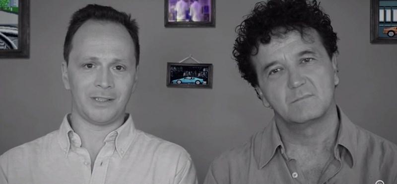 Videó: A Wellhello sem marad ki a versmondó buliból