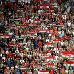 Vészhelyzetben a TEK küld sms-t a magyar szurkolóknak