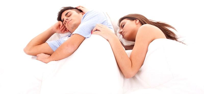 Bűntudat a szülés utáni első szex miatt