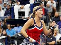 Babos Tímea mégis főtáblás a Roland Garroson