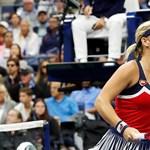 Megnyerte Babos az első meccsét az Australian Openen