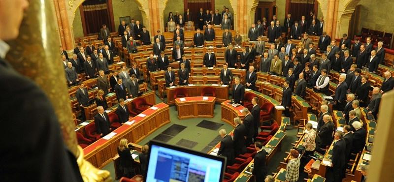 Rezsieljárás folyik Magyarország ellen