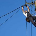178 millió forint kötbért fizettek az áramszolgáltatók