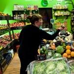 Ez vághatja tönkre az élelmiszerboltokat, nem a boltzár