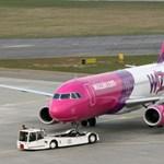 Rómában rekedt a Wizz Air 174 utasa
