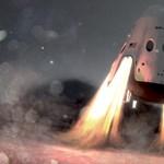 Itt vannak a Mars benépesítésének konkrét tervei