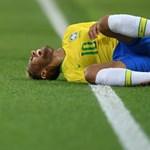 A futball megrontásával vádolja Neymart a dán legenda