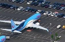 Újabb hibát találtak a a Boeing 737 MAX gépeken