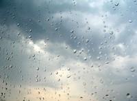 Borús, esős napunk lesz