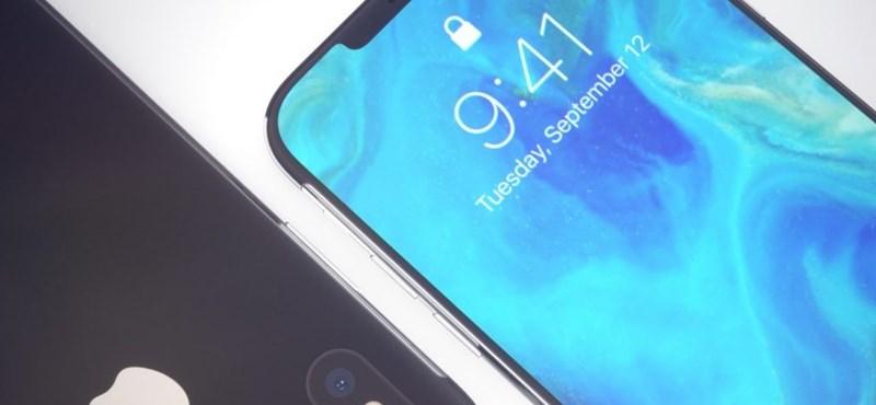 Ez lehet majd az olcsó iPhone neve