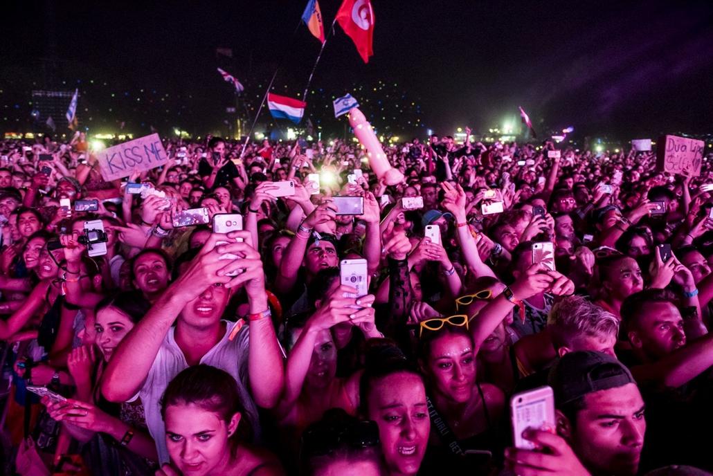 18.08.15. NAGYÍTÁS - Sziget fesztivál 2018, sziget, sziget fesztivál, buli, fiatalok,