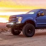 Hatalmas nyomatékú dízelmotor a legújabb amerikai pickupban