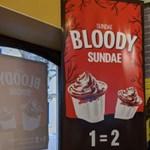 A véres vasárnappal kampányolt a McDonald's Portugáliában