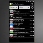 Válogassunk az Apple App Store kínálatában androidos mobilról