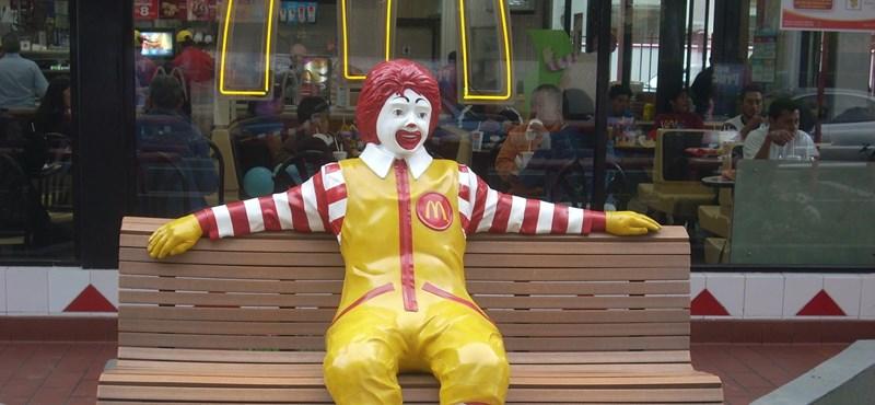 Új tulajdonosa van a magyar McDonald'snak