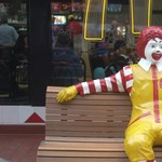 Elköltözik a McDonald's az adóügyek miatt