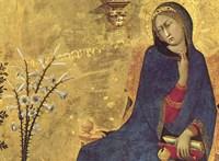 """Ferenc pápa: Ostobaság, hogy Mária """"társmegváltó"""" lenne"""