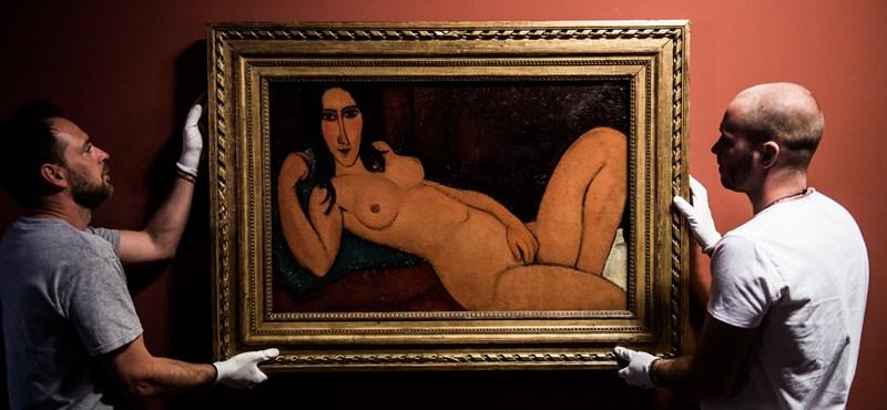 Picasso és a kedvenc festőjének életműve is látható most a Várban