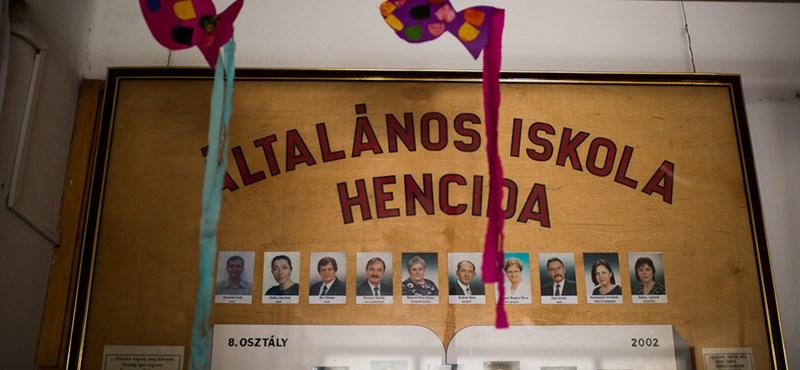 Botrányos igazgatóváltás a Jobbik mintafalujában