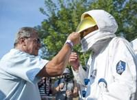 Űrhajós-világkongresszussal turbózná fel az országimázst Szijjártó Péter