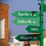 Jöhet a Turbolya köz és a Vizimenta utca Budapesten