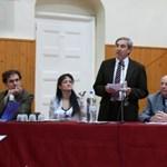 Batthyány emlékülés az EKF Gyakorló Általános Iskolájában