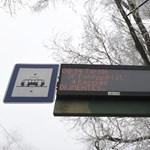 Szegeden kimatricázták, hol fújnak be hideg levegőt a villamosokon és trolikon