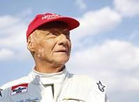Meghalt Niki Lauda