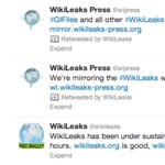 Valaki nem szereti a PirateBay-t és a Wikileaks-et