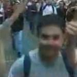 Videó: nagy verekedés készül Belgrádban