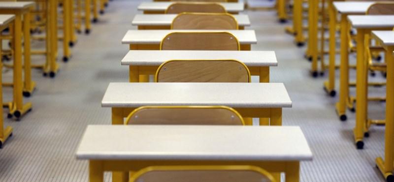 Egy szombathelyi iskola hét osztályát küldték karanténba