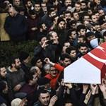 Se biztonság, se növekedés nincs Törökországban, amióta szükségállapot van