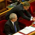 Economist: Matolcsy az IMF-től nyerhet időt az unortodoxiára