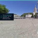 Így még biztos nem látta: csodálatos hangok a Street View-n