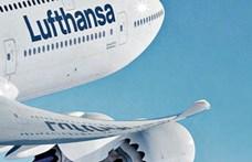 Felfüggeszti miskolci beruházását a Lufthansa