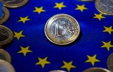 A kormány kiengedi a féket az uniós támogatások megelőlegezésénél