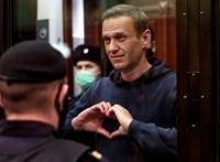 Az amerikai kormány szerint következményei lesznek, ha Navalnij meghal a börtönben