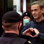 Strasbourg felszólította Oroszországot, hogy engedjék szabadon Navalnijt