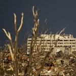 Ilyen volt, ilyen lett: újjáépítés tornádók pusztítása után - Nagyítás-fotógaléria