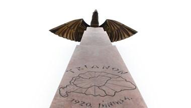 Trianon-emlékművek vidéken: női torzók, némaharangok, csonka hajók