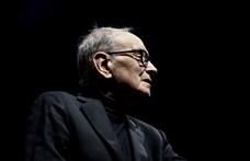 """""""Én, Ennio Morricone, meghaltam"""" – előre megírta saját gyászjelentését a zeneszerző"""