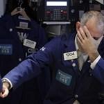 Mélységben több tech cég részvénye