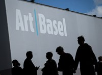 Hároméves kislány tett tönkre egy 16 milliós műalkotást Baselben