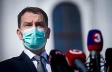 Egyre több korlátozást enyhítenek vagy oldanak fel Szlovákiában