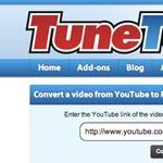 YouTube-videóból MP3 fájl