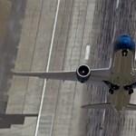 Videó: Szinte függőlegesen száll fel a Boeing új Dreamlinere