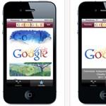 Az összes Google Doodle egy helyen összegyűjtve