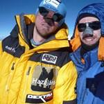 K2-expedíció: Varga és Suhajda nem indul neki a csúcsnak