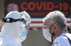 Kötelező FFP2-es maszk és otthoni munkavégzés – Így lassítanák a koronavírust Szlovákiában