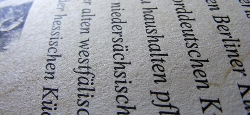 A középiskolában nem készítenek fel a középfokú nyelvvizsgára